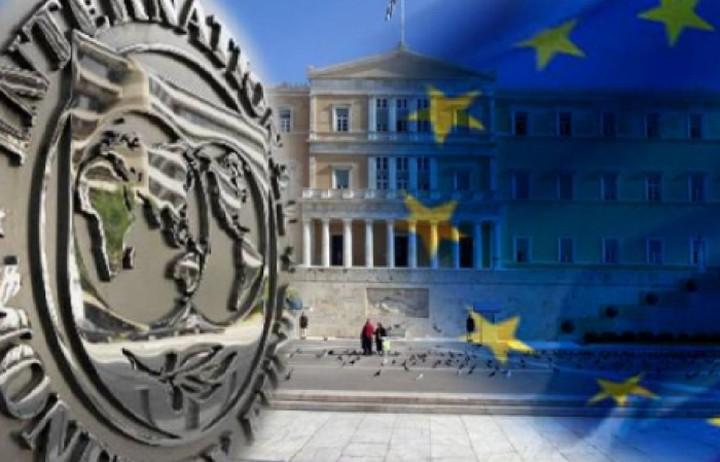 Πιθανή εμπλοκή στο 3ο μνημόνιο για την Ελλάδα από τη νέα έκθεση βιωσιμότητας του ΔΝΤ