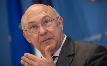Σαπέν:«Το ΔΝΤ ζητά ελάφρυνση χρέους, αλλά όχι ξεκάθαρο κούρεμα»