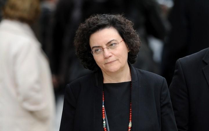 Παραιτήθηκε η Νάντια Βαλαβάνη - Ολόκληρη η επιστολή προς τον Αλέξη Τσίπρα
