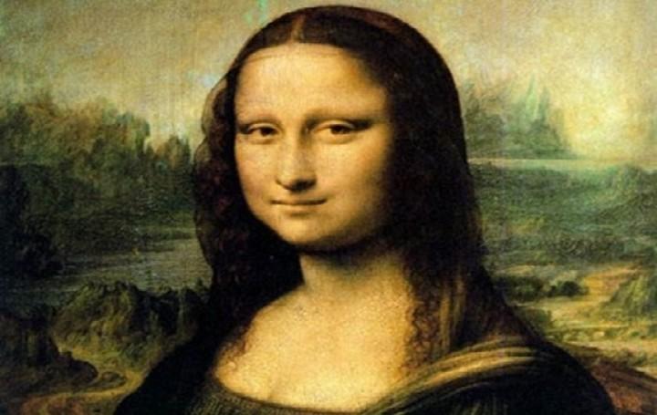 Η Μόνα Λίζα «ζωντανεύει» και «κοιτάζει» εκείνους που την κοιτάζουν... (Βίντεο)