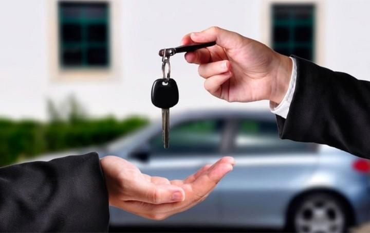 Προστασία των καταναλωτών στον τομέα της ενοικίασης αυτοκινήτων