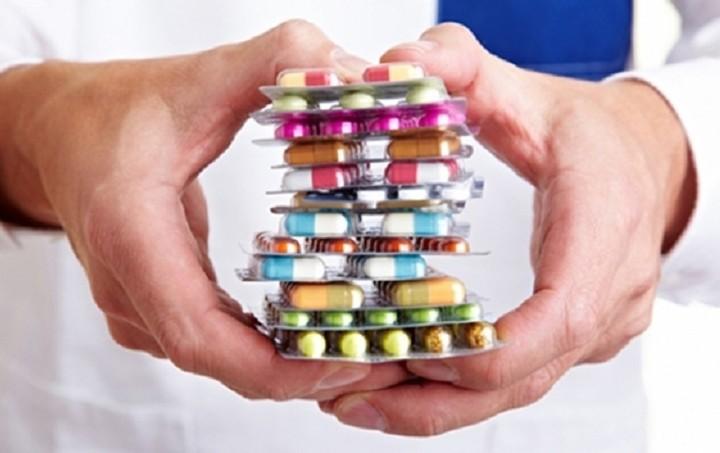 «Μπλόκο» σε εξαγωγές φαρμάκων από τον ΕΟΦ - Ποια φάρμακα περιλαμβάνονται στη λίστα