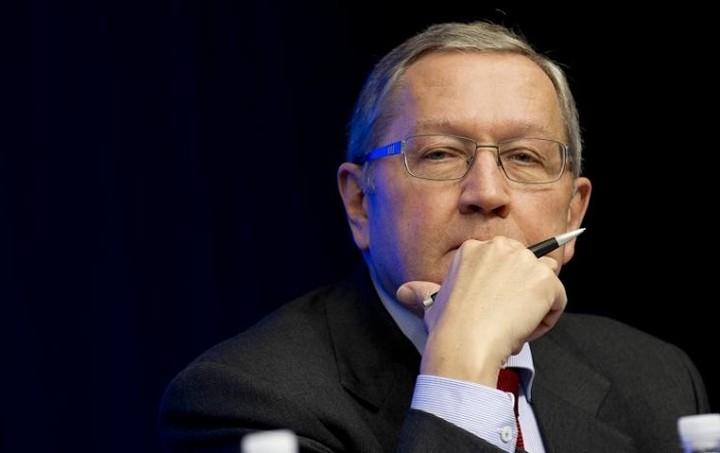Ρέγκλινγκ: Αν καταρρεύσουν οι ελληνικές τράπεζες θα έχει αντίκτυπο σε όλη την Ευρωζώνη