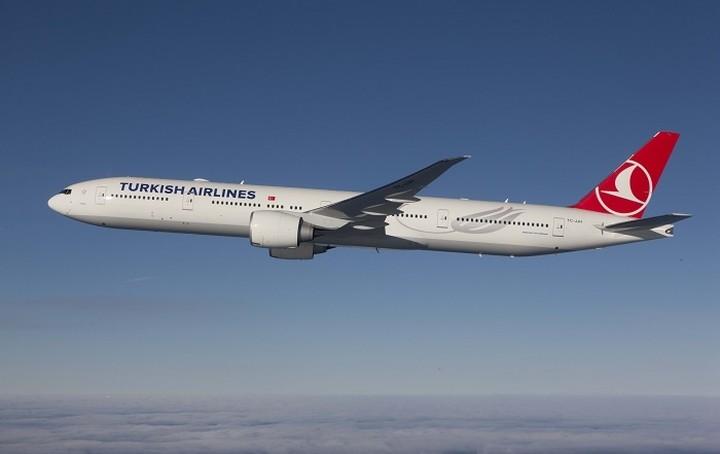 Η Turkish Airlines επαναφέρει το δικαίωμα έκδοσης εισιτηρίων στους Έλληνες πράκτορες
