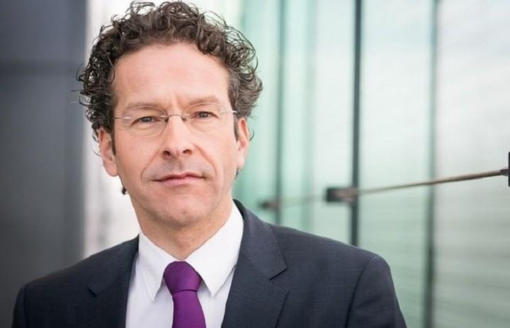 Ντάισελμπλουμ: Ο στόχος των €50 δισ. για το Ταμείο είναι ρεαλιστικός