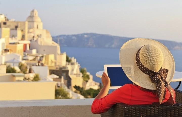 Σε ανοδική πορεία και πάλι οι κρατήσεις για διακοπές στην Ελλάδα