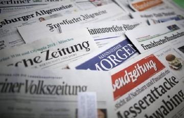 Γερμανικός Τύπος: Η επιμονή του Σόιμπλε για Grexit έκανε την Αθήνα να υποχωρήσει