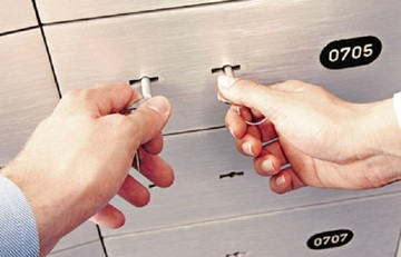 Ελέυθερη χωρίς περιορισμούς η πρόσβαση στις θυρίδες όλων των τραπεζών από Δευτέρα