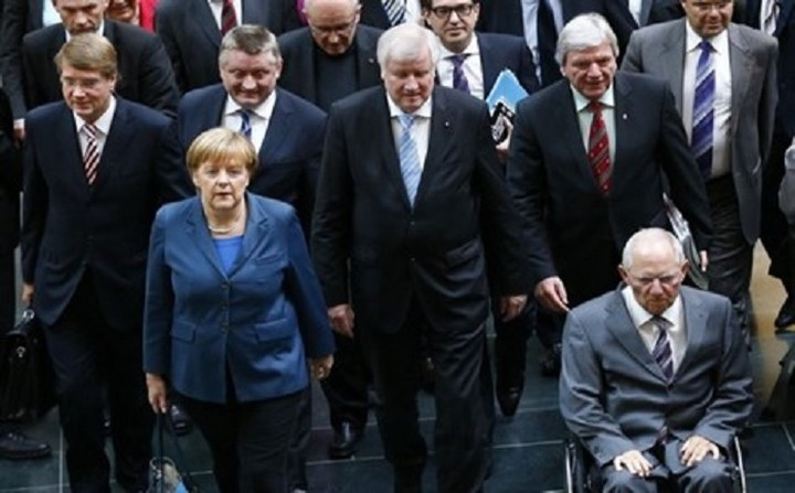 Die Welt: Το μίσος για τη Γερμανία έχει ξεπεράσει τα σύνορα της Ελλάδας και έχει διαχυθεί σε όλη την Ευρώπη