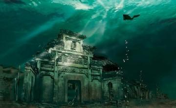 Η «χαμένη Ατλαντίδα» της Κίνας