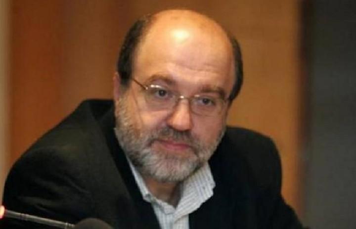 Αλεξιάδης:«Δεν πρέπει να επιτρέψει να χαθεί έστω και ένα ευρώ από τη φοροδιαφυγή»