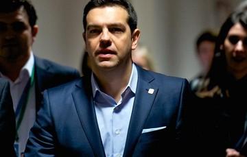 FAZ: «Μόνο ο Τσίπρας μπορεί ακόμη να σώσει την Ελλάδα»
