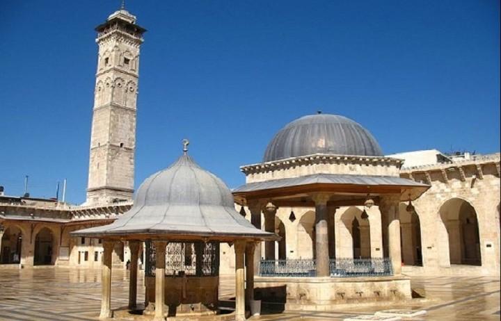 Τα 20 ανεκτίμητα μνημεία που δεν μπορεί κανείς να επισκεφτεί