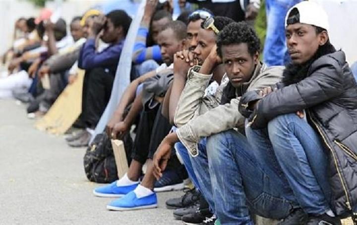Πράσινο φως στην μετεγκατάσταση 8.000 προσφύγων από την Ελλάδα σε άλλες ευρωπαϊκές χώρες