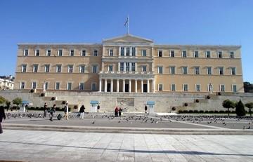 Στη Βουλή το νομοσχέδιο με τα προαπαιτούμενα μέτρα με τον χαρακτήρα του κατεπείγοντος