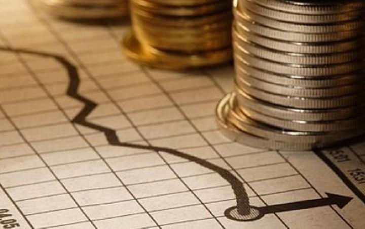 Eurostat: Το ελληνικό χρέος συρρικνώθηκε στο 168,8% του ΑΕΠ το α΄ τρίμηνο του 2015