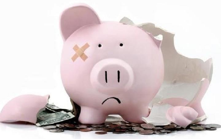 Celebrity bankruptcies: Διάσημα ονόματα που κήρυξαν πτώχευση (Λίστα)