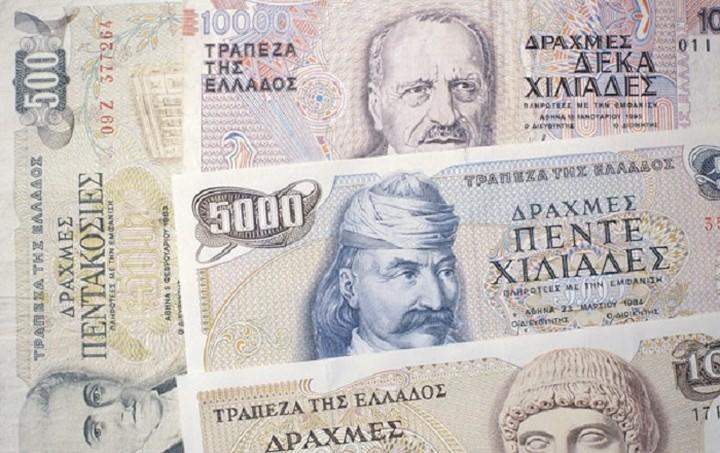 Δείτε τι θα συμβεί στη χώρα εάν βγούμε από το ευρώ