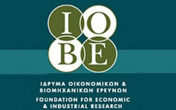 ΙΟΒΕ: Ύφεση 2,0 - 2,5% μέσα στο 2015