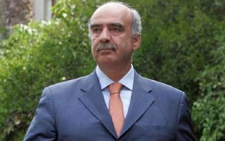 Μέχρι το 2016 ο Μεϊμαράκης στο τιμόνι της Νέας Δημοκρατίας