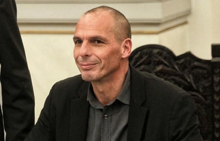 Βαρουφάκης: «Έχω χάσει πολλούς φίλους στην αριστερά γιατί πάντα ήμουν κατά του Grexit»