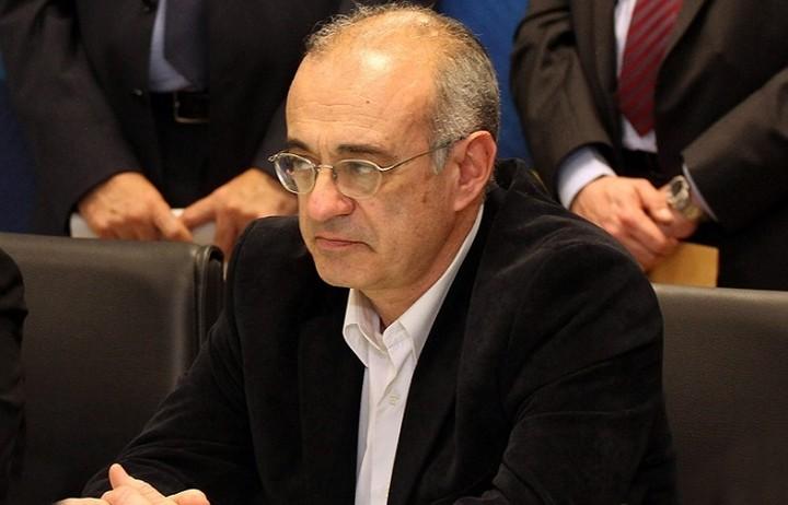 Μαρδας: Θα εκδοθεί νέα υπουργική απόφαση για τα capital controls σήμερα