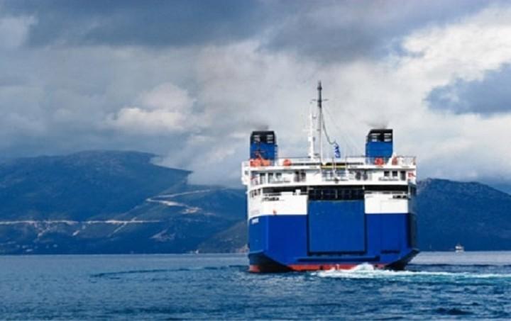 Η ακτοπλοϊκή εταιρία που εφαρμόζει το e-ticket στα πλοία της