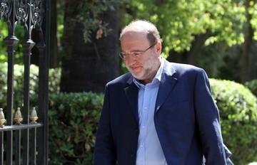 Αλεξιάδης:«Δεν υπάρχει περίπτωση για άλλη παράταση στις φορολογικές δηλώσεις»