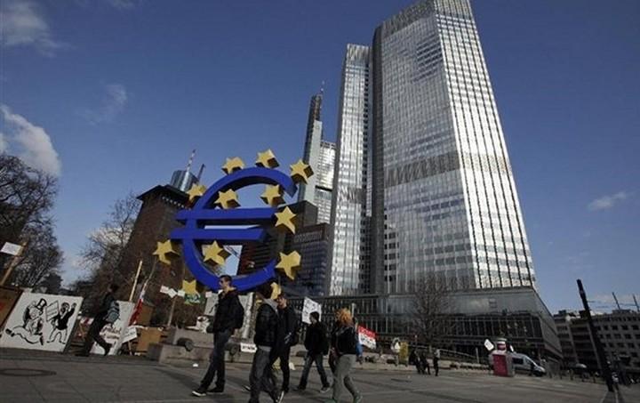 ΕΚΤ: Ο πληθωρισμός στην Ευρωζώνη αναμένεται να αυξηθεί σταδιακά φέτος