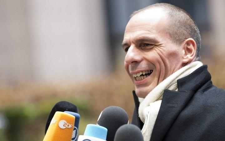 Ηχητικό ντοκουμέντο: Τι λέει ο Βαρουφάκης για δραχμή και χακάρισμα ΑΦΜ