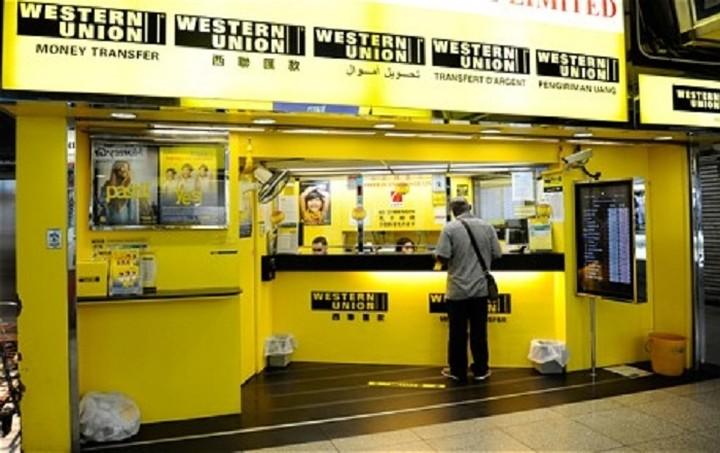 Η Western Union ενεργοποιεί τις μεταφορές χρημάτων προς την Ελλάδα