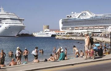 Die Presse:«Παρά την κρίση ο τουρισμός στην Ελλάδα είχε εξαιρετική εξέλιξη»