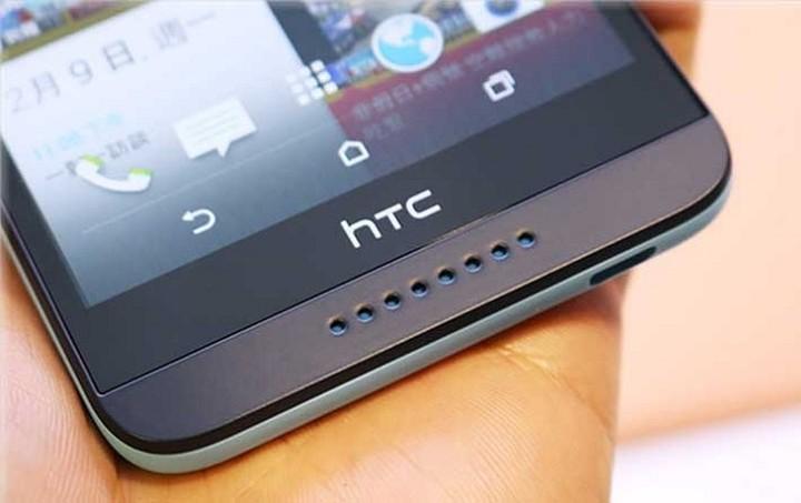 Έρχεται το νέο smartphone της HTC - Δείτε τα χαρακτηριστικά του
