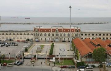 Αιφνίδιοι έλεγχοι στο τελωνείο Θεσσαλονίκης