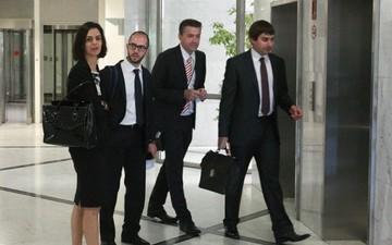 Στην Αθήνα σήμερα οι 4 επικεφαλής των θεσμών