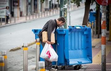 Κάτω από το όριο της φτώχειας ζουν 4 στους 10 Έλληνες