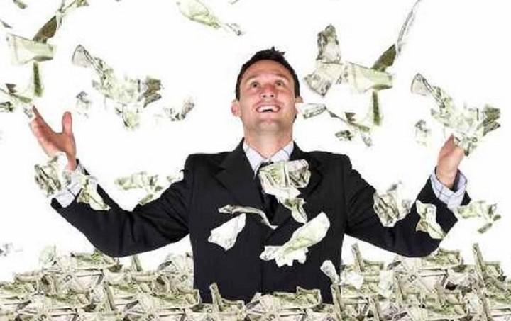 Θες να γίνεις εκατομμυριούχος έστω και στα... 65 σου; Δες τον τρόπο