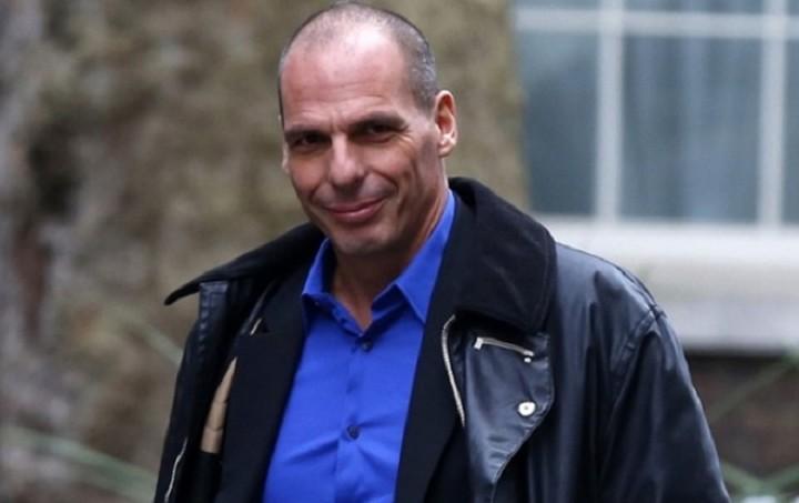 Γ. Βαρουφάκης: Η διαπραγμάτευση της ελληνικής κυβέρνησης έχει ήδη αλλάξει την Ευρώπη