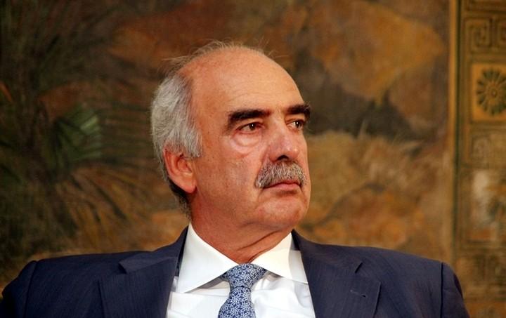Μεϊμαράκης: Μπορούμε να βρούμε λύσεις και να αισιοδοξούμε αρκεί να υπάρξει συμφωνία