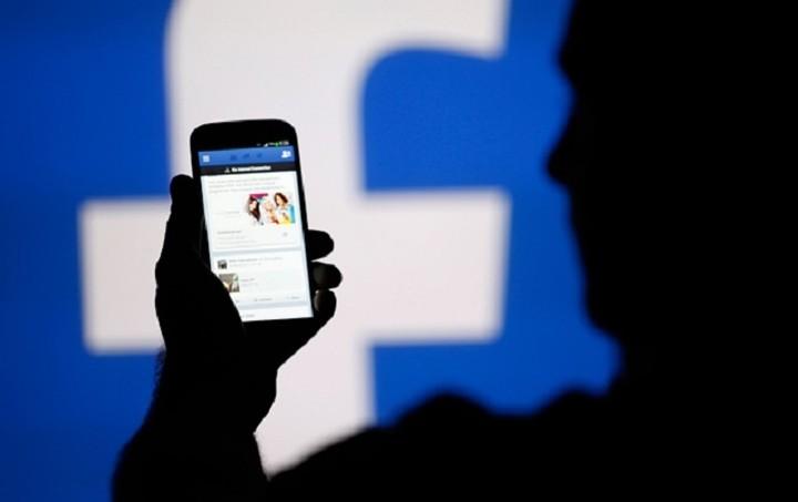 Ο μισός παγκόσμιος πληθυσμός των χρηστών του διαδικτύου έχει Facebook