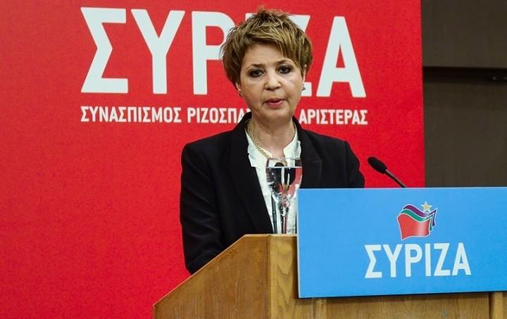 Όλγα Γεροβασίλη: Αυτό που προέχει είναι η συμφωνία
