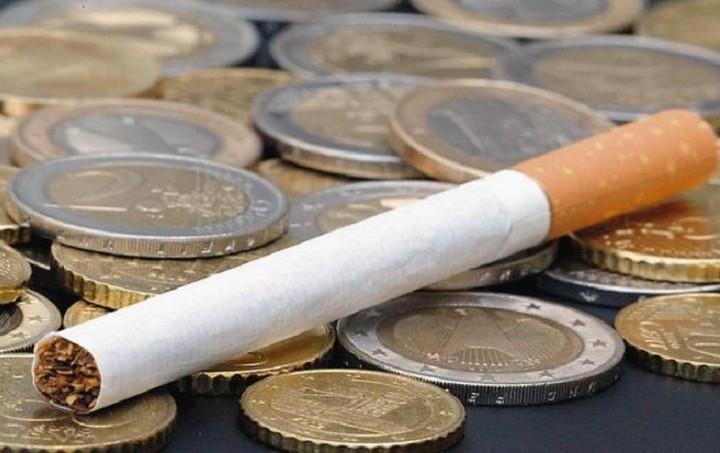 Τέλος στο λαθρεμπόριο καπνού με νομοσχέδιο