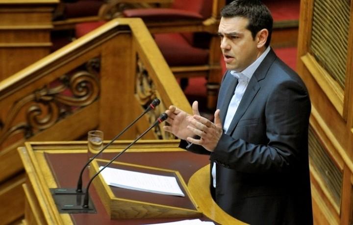 Αύριο στη Βουλή απαντά ο πρωθυποργός για το «plan Β» του Βαρουφάκη