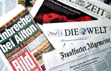 Πως σχολιάζει ο γερμανικός Τύπος την απόφαση του ΔΝΤ να μην μετέχει στο ελληνικό πρόγραμμα