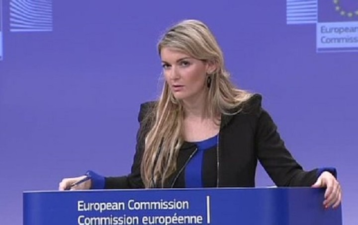 Μίνα Αντρέεβα: Το ΔΝΤ είναι παρόν και συμμετέχει πλήρως στις διαπραγματεύσεις