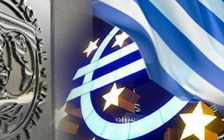 CNBC: Καταδικασμένο το ελληνικό πρόγραμμα χωρίς τη συμμετοχή του ΔΝΤ