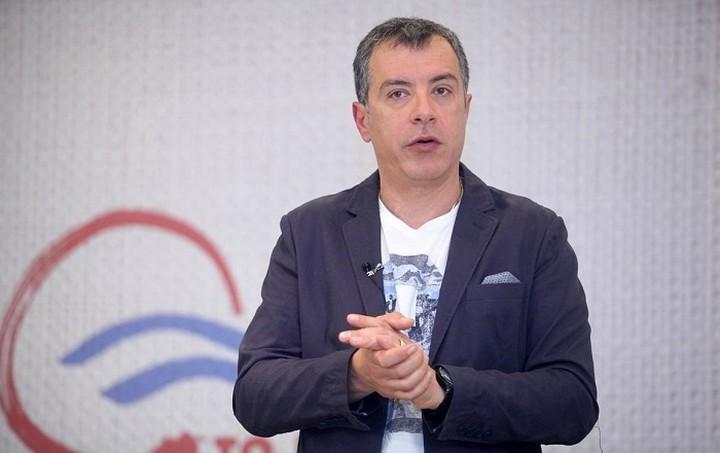 Στ. Θεωδοράκης: Ο Τσίπρας και ο ΣΥΡΙΖΑ οφείλουν μια συγγνώμη στο Ποτάμι