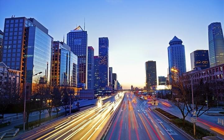 Πώς έχουν αλλάξει γνωστές πόλεις του κόσμου στο πέρασμα των χρόνων