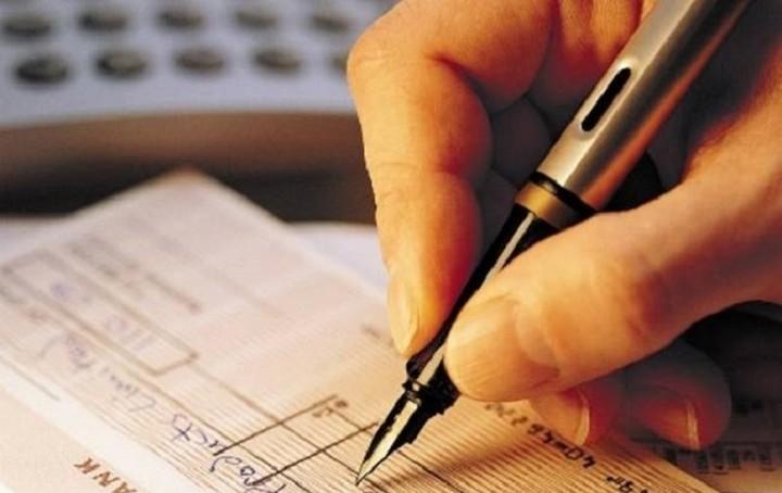 Τι θα ισχύσει για επιταγές, γραμμάτια και συναλλαγματικές - Ολόκληρη η ΠΝΠ