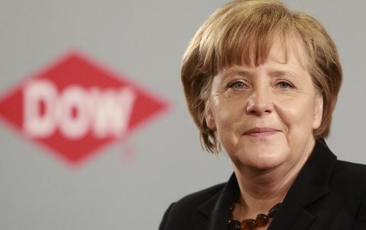 Der Spiegel: Υποψήφια και για τέταρτη θητεία η Μέρκελ